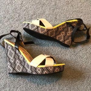 Sam & Libby Shoes - Sam & Libby Wedges